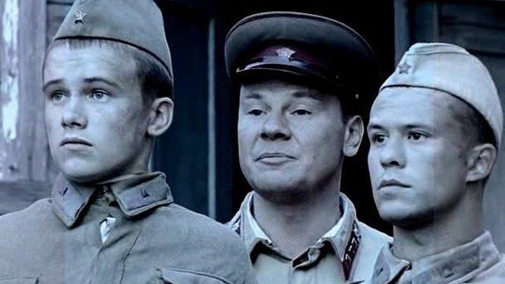 Диверсант. Конец войны. 1 серия. Русский военный про разведчиков.