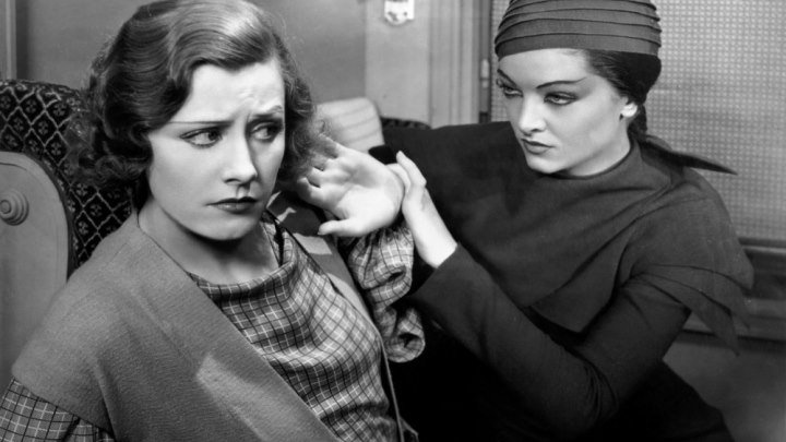 Thirteen Women 1932 (Duplicate) - Irene Dunne, Myrna Loy, Peg Entwhistle, Ricardo Cortez, Kay Johnson, Jill Esmond, Florence Eldridge