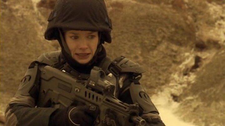 Крикуны: Охота (2009)Фантастика, Триллер, Ужасы. Страна: США, Канада.