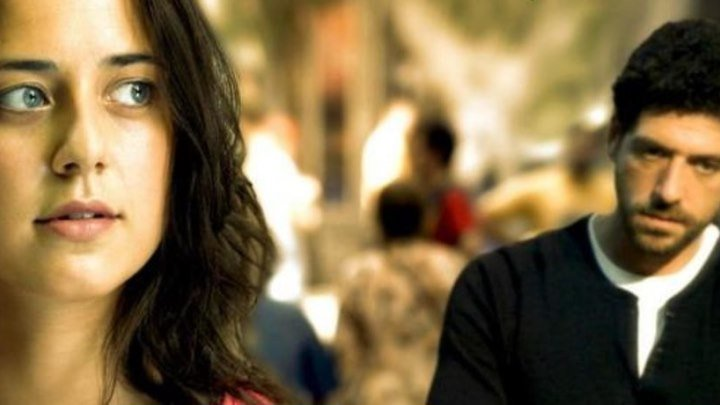 Мой нетронутый остров (2008)Драма, Мелодрама. Страна: Турция.