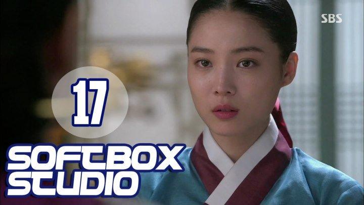 [Озвучка SOFTBOX] Тайная дверь 17 серия