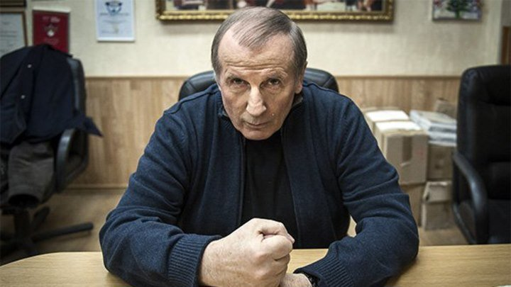 Михаил Веллер на радио «Комсомольская правда» расскажет то, что ему не дали