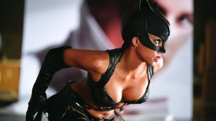 Женщина-кошка Боевик, Криминал, Фэнтези