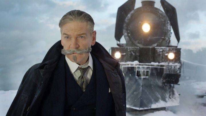 Убийство в Восточном экспрессе / Murder on the Orient Express 2017 США