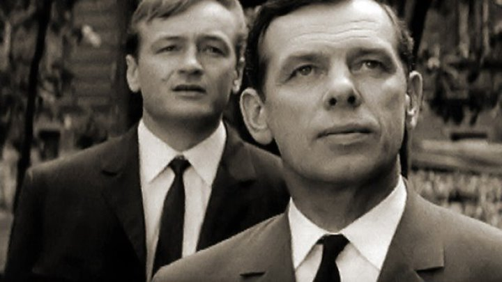 """Ошибка Резидента"" (1969)"