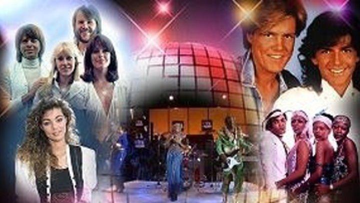 ХИТЫ 80-х. Лучшие клипы нашей молодости и детства