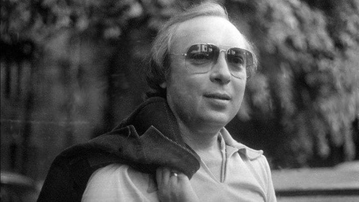 Валерий Ободзинский. Олеандр