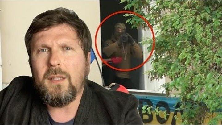 Анатолий Шарий - Им вы этого не показывали?