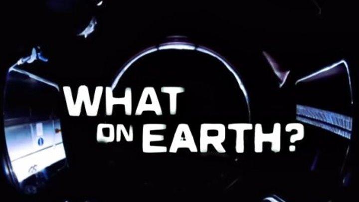 01 Загадки планеты Земля 3 сезон 2017