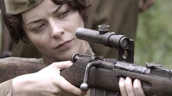 "Фильм "" Снайпер 2: Тунгус HD (2012) "" ."