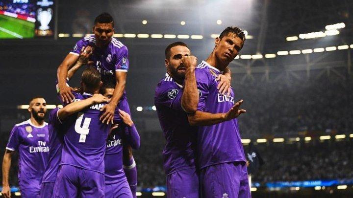 Ювентус - Реал Мадрид _ Лига Чемпионов 2016_17 _ Финал _ Обзор матча 720 НD