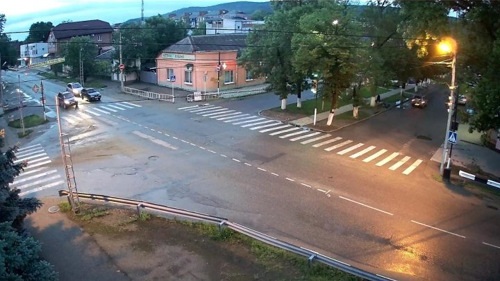 Прямая трансляция - ip камера в режиме онлайн г. Апшеронск