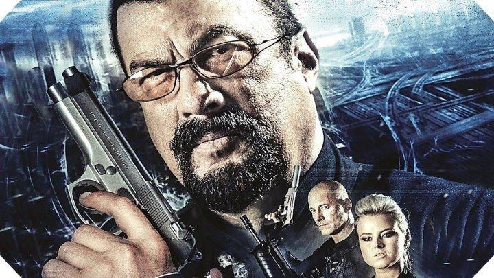 Совершенное оружие (США, Швеция 2016 HD) Фантастика, Боевик / Стивен Сигал