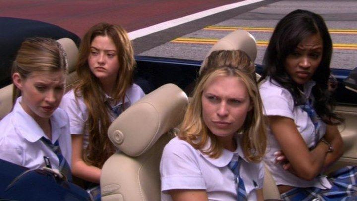 "Фильм "" Шпионки HD (2004) "" ."