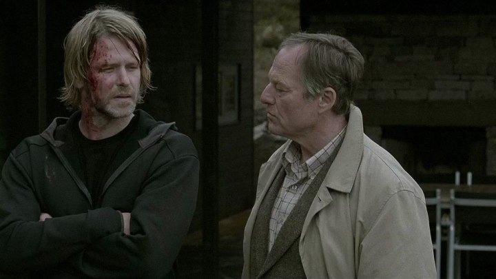 Падшие ангелы / Varg Veum - Falne engler (2008) Триллер Драма