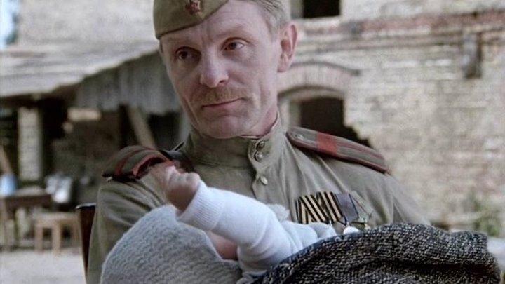 """""""Александр Маленький"""" _ (1981) Драма,военный."""