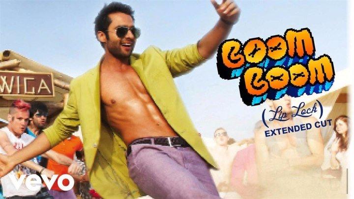 Boom Boom (Lip Lock) - Ajab Gazabb Love ¦ Jackky Bhagnani ¦ Mika Singh
