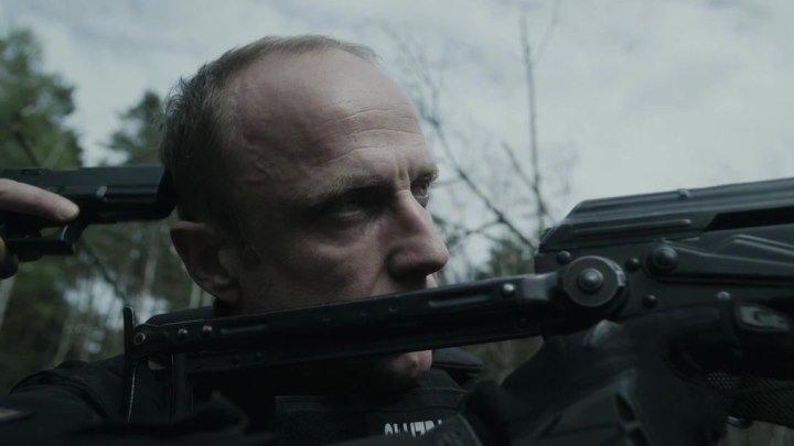 Конвой (2017) Польша триллер