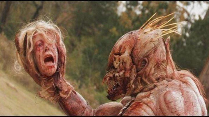 Пир 2: Кровавые секунды (2008) ужасы, боевик, триллер, комедия