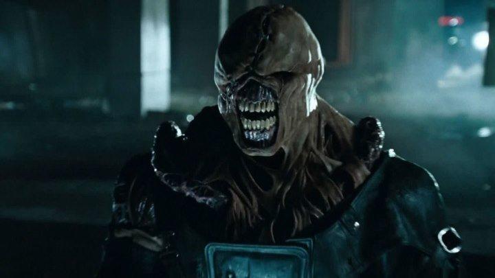 Обитель зла 2: Апокалипсис HD(ужасы, фантастика, боевик, триллер)2004
