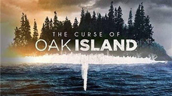 Проклятие острова Оук 4 сезон 16 серия - Кровные узы. Часть 2