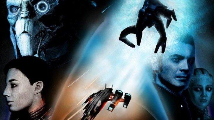 Mass Effect. Фильм по игре