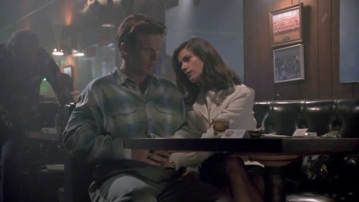 Последнее соблазнение (1994 ᴴᴰ) 18+ Триллер, Драма, Мелодрама