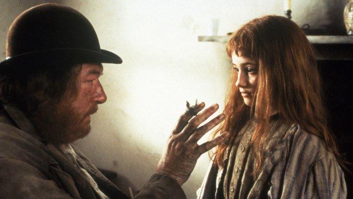 Мэри Райли.1996. Драма триллер ужасы (Д.Робертс)