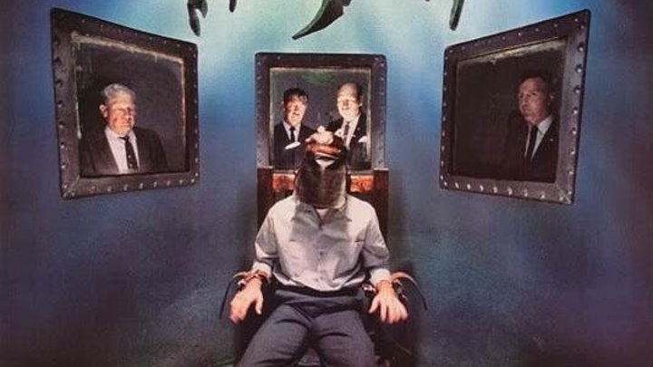 Тюрьма (1987) ужасы, триллер, драма, криминал DVDRip P Вигго Мортенсен, Челси Филд, Лейн Смит, Линкольн Килпэтрик