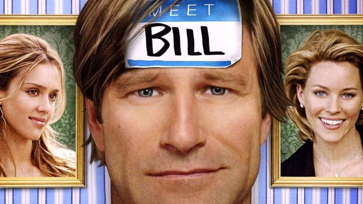 Привет, Билл! / Знакомство с Биллом / Meet Bill (2007 HD) 18+ Комедия, Драма