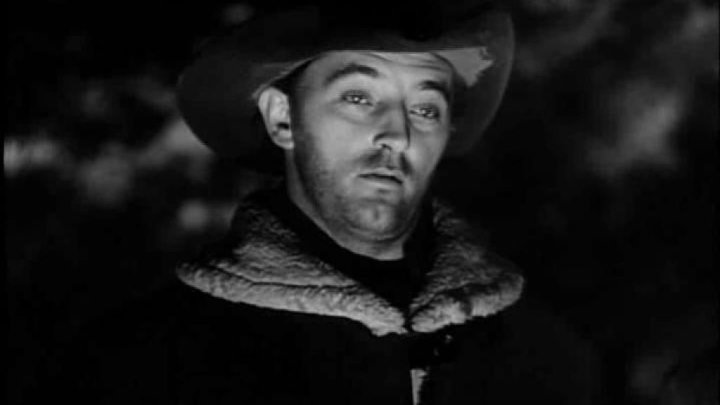 Blood On The Moon 1948 - Robert Mitchum, Barbara Bel Geddes, Robert Preston, Walter Brennan, Phyllis Thaxter, Tom Tully