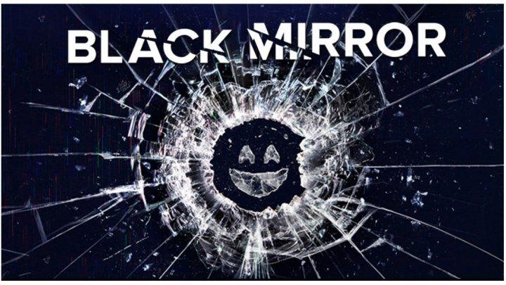 Чёрное зеркало. 2 сезон, 3-я серия «Момент Валдо» (2013) Фантастика, триллер, драма.