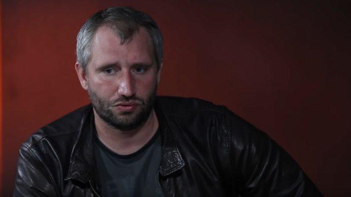 Режиссер Быков о молодежи России