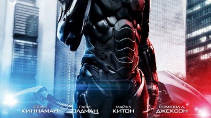 Robokop.2014.качество Blu-ray