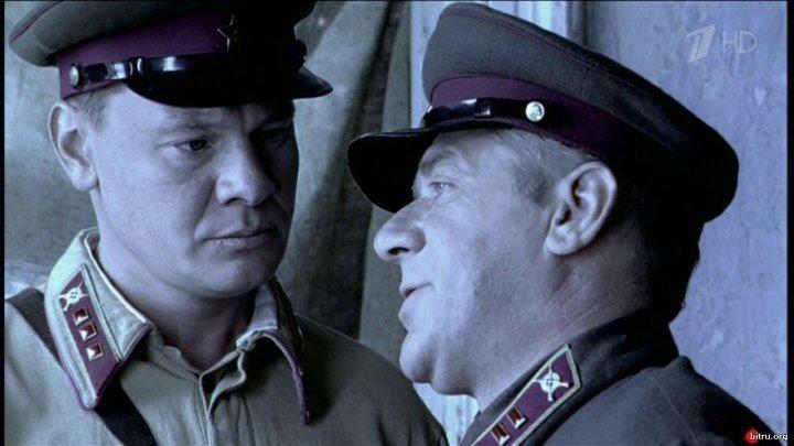 Диверсант. 4 заключительная серия. Русский военный про разведчиков.