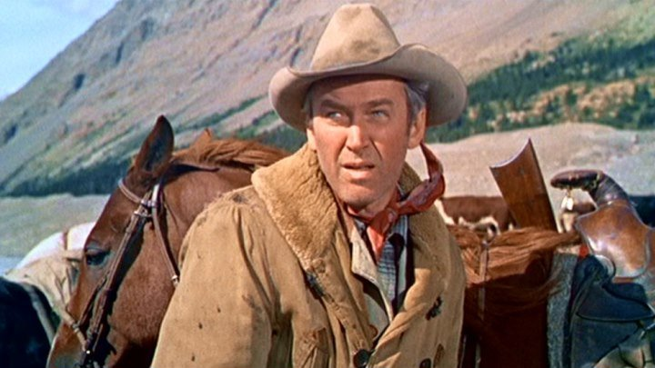 The Far Country 1954 - James Stewart, Ruth Roman, Connie Calvert, Walter Brennan, Harry Morgan, John McIntire