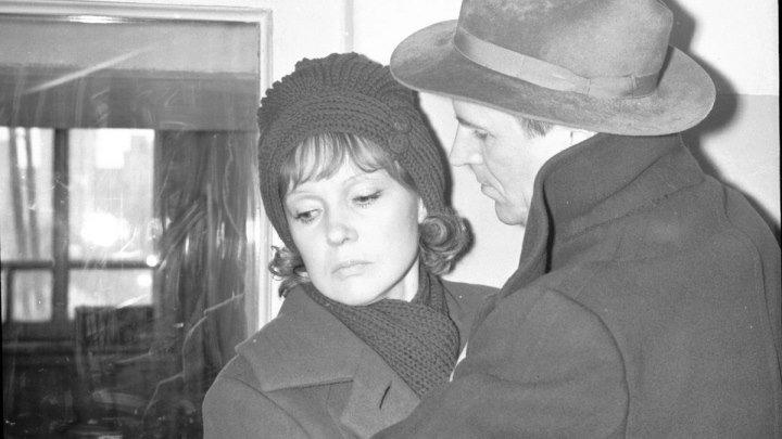 """Как снимали фильм """"Пять Вечеров"""" (1978) Никиты Михалкова?"""