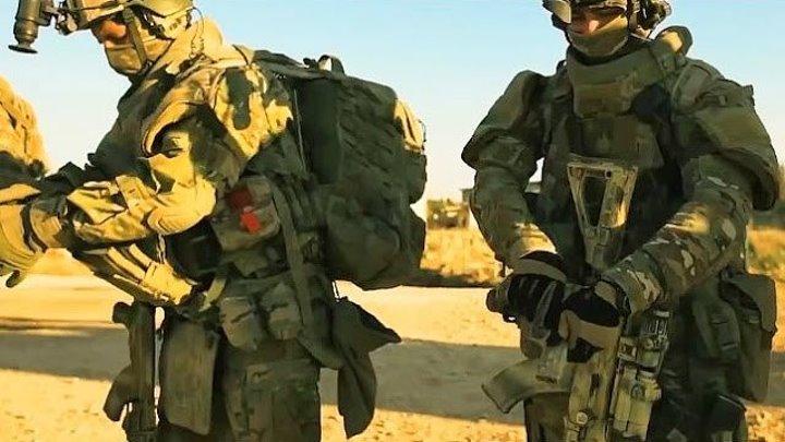 Всего 16 бойцов ССО РФ порвали 300 обученных нaeмнuкoв