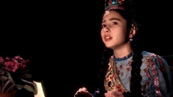 Саида Мухаметзянова - Су буйлап (клип 2017)