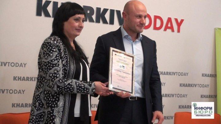 ART-Ukraine: Харьков принял участие во Всеукраинском фестивале