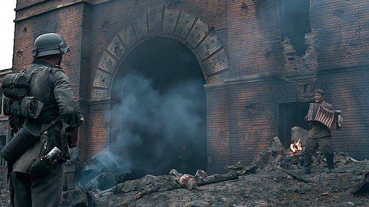 Брестская крепость HD(драма военный)2010