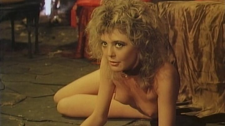 Амазонки. 1986. Фантастика.Фэнтези.Боевик.Приключения.