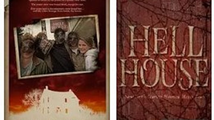 Hell House LLC./ ООО «Дом Ада» (2о15)Ужасы,США.