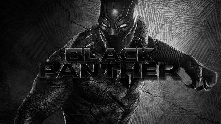 Чёрная Пантера – Трейлер (2018)
