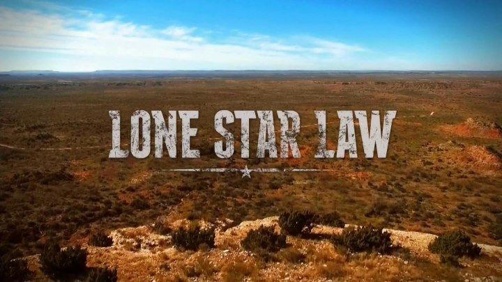 Правосудие Техаса. Сезон 2. 5-я серия - Живая мишень
