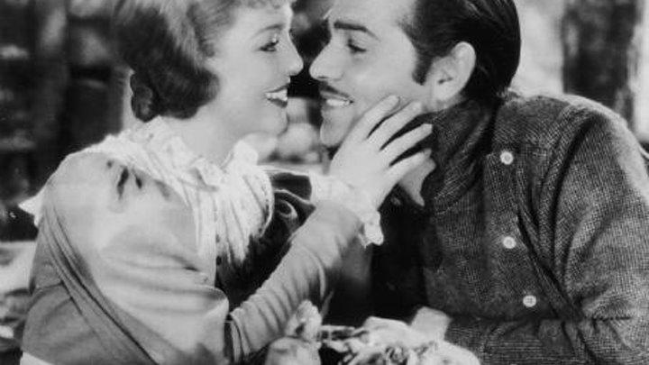 The Call Of The Wild 1935 - Clark Gable, Loretta Young, Jack Oakie, Reginald Owen, Katherine DeMille