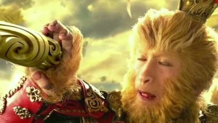 Король обезьян (2014). Боевик, Приключения, Семейный.