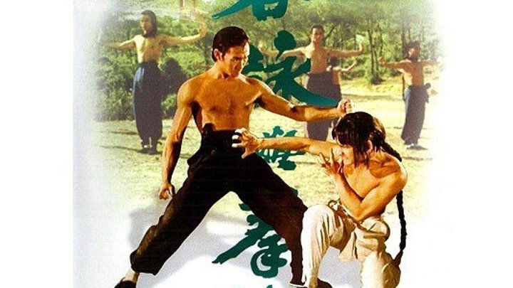 Боевые искусства Шаолиня / Hong quan yu yong chun 1974