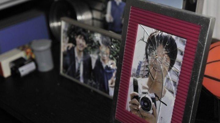Паранормальное явление: Ночь в Токио. Триллер, Ужасы