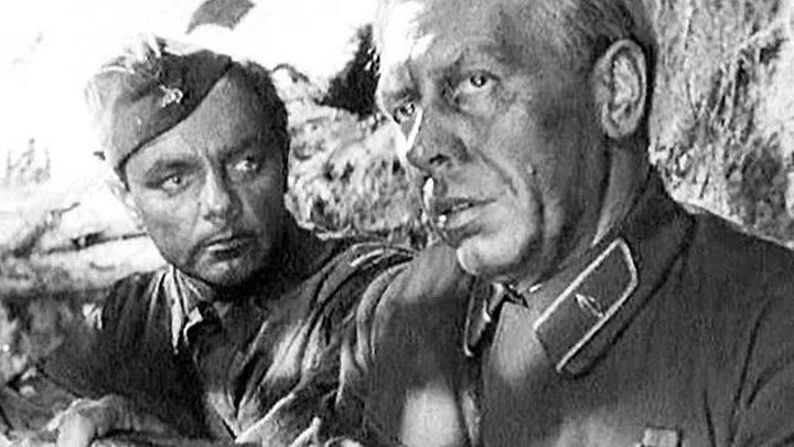 Живые.и.мертвые.1963.Военный, Драма (1 серия)